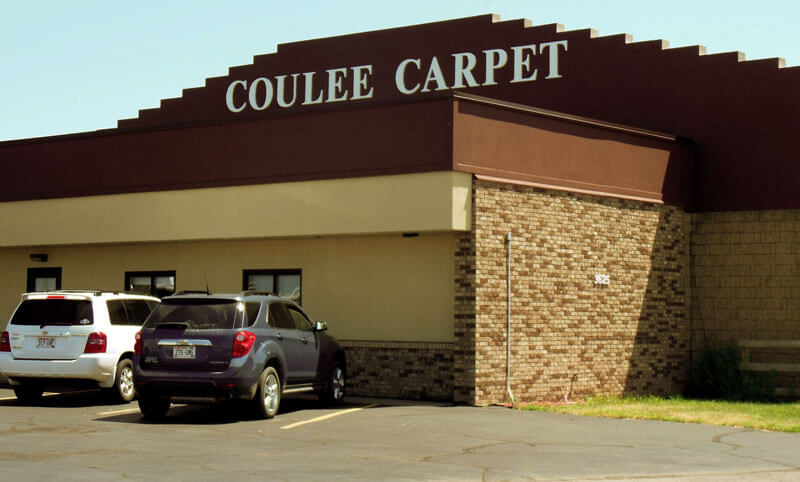 Coulee Carpet Center