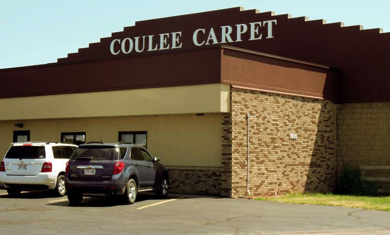 Coulee Carpet Center