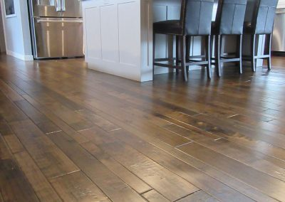 Hardwood Flooring & Laminate Gallery Image