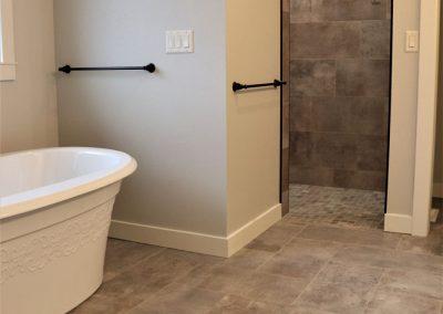 Tile Flooring Gallery Image
